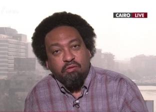 نجل الزعيم الغاني «نكروما» ضيف «رأي عام» على TeN الليلة