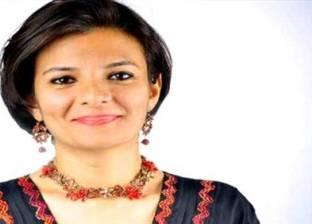 """مريم نعوم: أتمنى تحويل """"يوتوبيا"""" إلى عمل فني"""