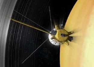 """مسبار """"كاينسي"""" يكشف اختفاء حلقات كوكب زحل الداخلية"""