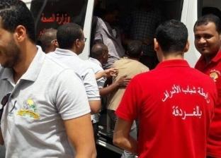 انطلاق أكبر حملة للتبرع بالدم في البحر الأحمر غدا