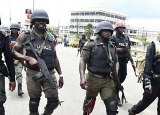 مقتل اثنين من رجال الشرطة وخطف آخرين من موظفي شركة شل في نيجيريا