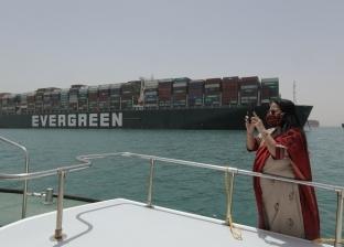 وفد هندي يتفقد طاقم السفينة الجانحة و«ربيع» يلتقي القنصل