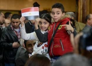 سعوديون: الحكم صدمة وننتظر قرار البرلمان المصرى.. وقدمنا وثائق تثبت ملكيتنا للجزيرتين.. ويمكن اللجوء إلى أطراف دولية