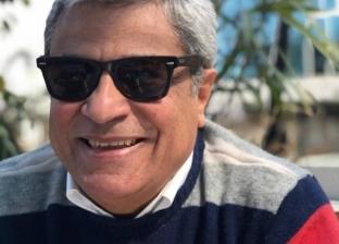 بالصور| نجوم الرياضة ينعون خالد توحيد رئيس قناة النادي الأهلي