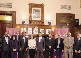 بنك مصر يوقع بروتوكول تعاون لإنشاء بيوت تصميم لرواد الأعمال