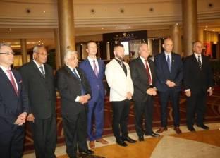 مستثمرو شرم الشيخ يلتقون بالوفد المجري لبحث سبل تنشيط السياحة العلاجية