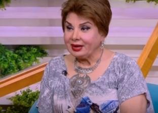 فادية عبدالغني تكشف سبب ابتعادها عن الساحة الفنية في الفترة الأخيرة
