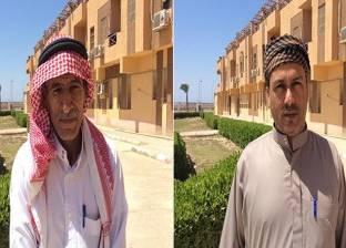 «فودة»: 200 ألف جنيه من وزارة التضامن لصيادى جنوب سيناء