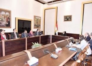 وزيرة الصحة: فحص 3185 في مبادرة الرئيس لعلاج غير المصريين من فيروس سي