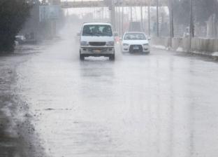 الأرصاد تحذر من سوء الأحوال الجوية غدا وتعلن موعد انكسار موجة الطقس السيئ