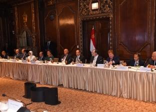 «السيسى»: علاقاتنا مع «واشنطن» استراتيجية.. واستقرار مصر ليس قائماً على جهود الأمن فقط