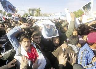 """""""النصر الصوفي"""": مخطط تقسيم المنطقة بدأ بإشعال الحرب بين العراق وإيران"""