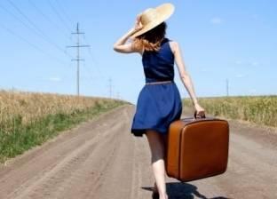 «السفر».. عندما تتحول الفتاة لـ«بنت بطوطة»