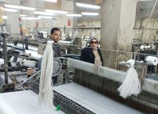 """تحرير 25 محضرا لمصانع """"بير السلم"""" في شبرا الخيمة"""