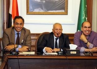 رئيس الوفد: نجاح الحزب أزعج المغرضين