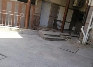 """وكيل """"صحة القاهرة"""": إعادة فتح مستشفى منشية البكري خلال يومين"""