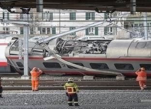 ارتفاع حصيلة مصابي حادث خروج قطار عن مساره في كاليفورنيا إلى 27 شخصا