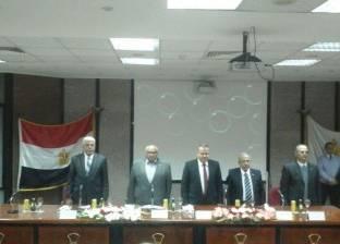 رئيس جامعة عين شمس: كلية الزراعة هي بيت الخبرة للزراعيين المصريين والعرب