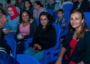 وفد المدرسة الكاثوليكية بالإسكندرية يزور المناطق السياحية في مطروح