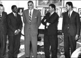 «مصر فى خاطر أفريقيا».. «ناصر» ملهماً .. والسيسى يستعيد القوى الناعمة فى القارة السمراء