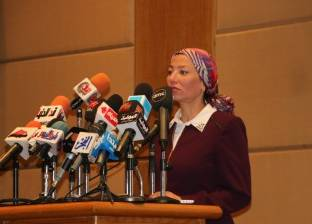 ياسمين فؤاد: مصر تشهد مرحلة تاريخية للعمل البيئي في عهد السيسي