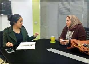 """ياسمين هلال: باب """"صوتك حر"""" مفتوح لجميع أطياف المجتمع وعلى رأسهم المرأة"""