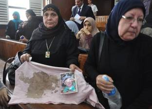 أهالى ضحايا «الدفاع الجوى» يطالبون بمحاكمة مرتضى منصور: «مش أقوى من الدولة»