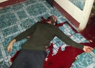 القبض على شخص بتهمة ذبح شقيقه في خلافات الميراث بالدقهلية