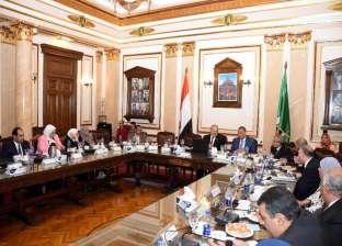 مجلس جامعة القاهرة: إنشاء وحدة ذات طابع خاص لإدارة المشروعات