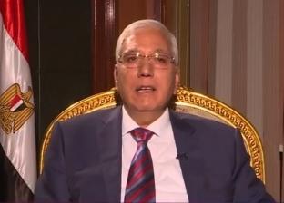 محافظ الدقهلية: حضرت خطبة الجمعة لمشاركة المواطنين فرحتهم