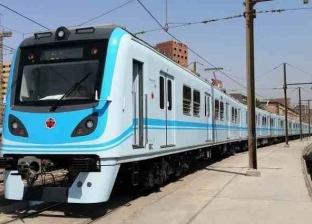 """الحكومة تستعين بالتكنولوجيا الحديثة في صناعة """"السكك الحديدية"""" بمصر"""