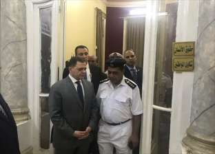 وزير الداخلية يؤكد على أهمية دور ضباط حقوق الإنسان في خدمة المواطنين