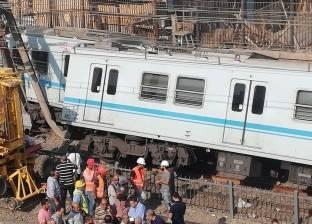 إخلاء سبيل المهندس المتهم في انقلاب مترو الأنفاق
