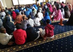 """""""خريجي الأزهر"""" بكينيا يعقد دورة توعوية لطلبة وطالبات المرحلة الإعدادية"""