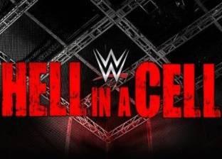 "WWE تنشر صورة مرعبة للترويج لمهرجان ""جحيم في القفص"""