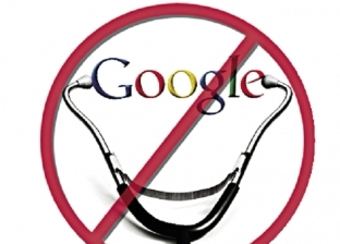 """احذروا """"دكتور جوجل"""": يبقى عندك برد ويقول لك مرض خطير"""