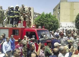 «السيسى» بعد «هجوم رفح»: قوى التطرف تحاول النيل من استقرار وأمن البلاد لتقويض جهود مكافحة الإرهاب