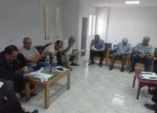 صحة دمياط تبدأ التعاقد مع أطباء جراحة مخ وأعصاب وقلب لمستشفى كفر سعد
