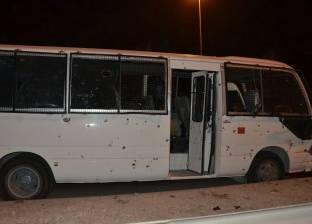 الداخلية البحرينية: استشهاد شرطي وإصابة 8 في حادث المنامة الإرهابي