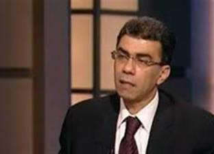 """ياسر رزق: زيارة السيسي لموسكو أكبر من مجرد الحديث عن """"عودة الطيران"""""""