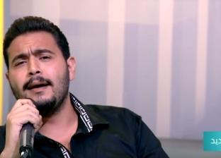 فيديو.. أحمد خالد عجاج: شخصيتي مستقلة ولا أشبه والدي