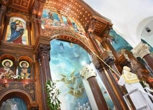 الكنيسة تتمدد عالميا.. والبابا يضع خطة لخدمة أقباط المهجر حتى 2040