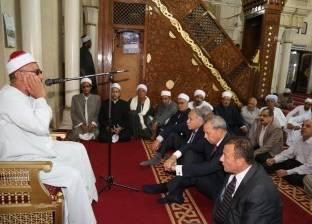 محافظة قنا تحتفل بالسنة الهجرية الجديدة