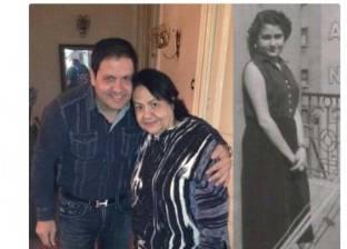 مشاهير يتذكرون أفراد عائلتهم عبر السوشيال ميديا.. أحدهم فقدهم في حادث