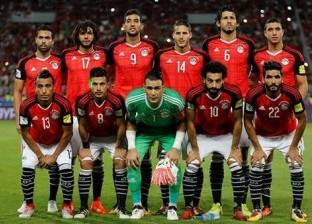 """أغاني خصصت لتشجيع منتخب مصر في كأس العالم: """"""""يلا نشجع مصر"""""""