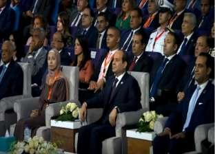 محافظ المنيا: المؤتمر الوطني السابع يفتح جسر التواصل مع الأجيال الشابة
