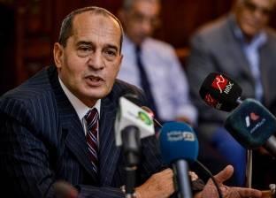 وزير الزراعة: حركة تنقلات كبرى بديوان الوزارة والمديريات لضخ دماء جديدة