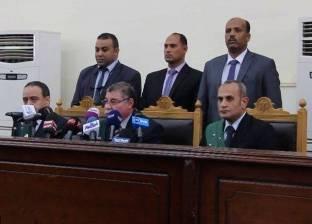 """قاضي """"اغتيال بركات"""": المتهمون قتلوا مسلما صائما في نهار رمضان"""