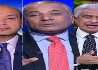 """الإعلاميون عن استفتاء التعديلات الدستورية: """"شاركوا مهما كان الرأي"""""""