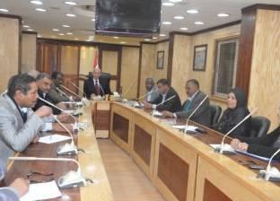 حجازي: البطالة وأزمات الصرف والإسكان أهم مشاكل محافظة أسوان